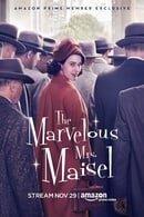 The Marvelous Mrs. Maisel                                  (2017- )