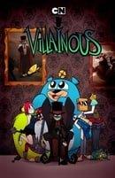 Villanous                                  (2017-2017)