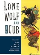 Lone Wolf and Cub 4: The Bell Warden