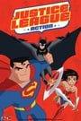 Justice League Action                                  (2016- )