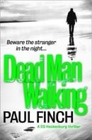 Dead Man Walking (Detective Mark Heckenburg