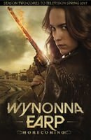 Wynonna Earp                                  (2016- )