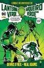 Lanterna Verde e Arqueiro Verde - Lendas do Universo DC, Vol. 1