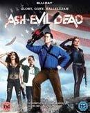 Ash Vs Evil Dead: The Complete Second Season