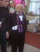 Mr. Pebbles