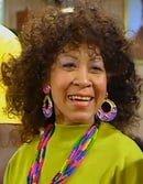 Auntie Susu