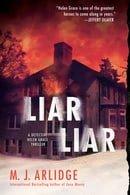 Liar Liar - Helen Grace #4