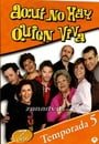 Aquí no hay quien viva                                  (2003-2006)
