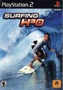 Surfing H3O