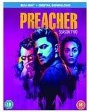 Preacher - Season 2   [Region Free]