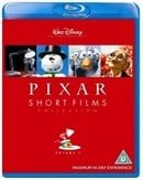 The Pixar Short Films Collection