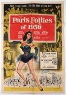 Paris Follies of 1956