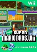 Another Super Mario Bros. Wii