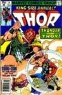 Thor Annual No 8(1979): Comic