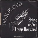 Shine On You Crazy Diamond (Pts. 1-5)
