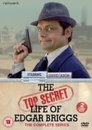 The Top Secret Life of Edgar Briggs: The Complete Series