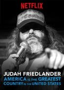 Judah Friedlander: America is the Greatest Country in the United States