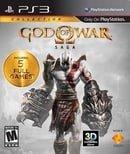God of War: Saga Collection - 2 Disc