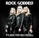 26 - Rock Goddess - It