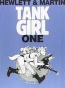 Tank Girl: v. 1