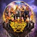 11-Burning Witches - Burning Witches