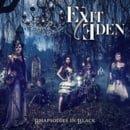 9 Exit Eden - rhapsodies in black