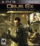 Deus Ex Human Revolution: Director