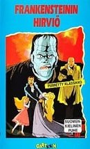 Frankensteinin hirviö [VHS]