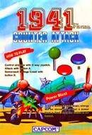 1941: Counter Attack (Arcade)