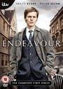 Endeavour                                  (2012- )