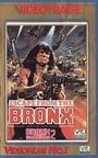 Escape from the Bronx [VHS]