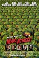 Mars Attacks! (1996)