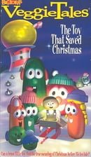 VeggieTales The Toy That Saved Christmas