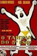 O Tarzan do 5º Esquerdo