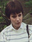 Penny Warrender