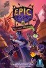 Epic Resort: Villain