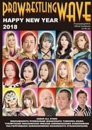 Happy New Year WAVE 2018
