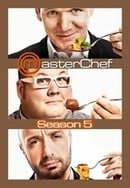 MasterChef (US) - Fifth Season