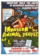 Invasion of the Animal People (Terror in the Midnight Sun)