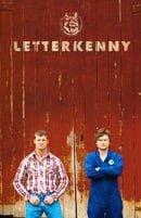 Letterkenny                                  (2016- )