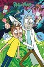 Rick and Morty                                  (2013- )