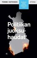 Politiikan juoksuhaudat – Äärioikeistoliikkeet Suomessa kylmän sodan aikana