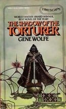 The Shadow of the Torturer (Book of the New Sun, Vol. 1)