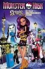 Monster High: Scaris, City of Frights