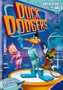 Duck Dodgers                                  (2003-2005)