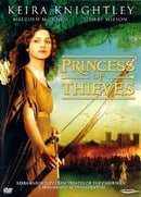 """The Wonderful World of Disney"" Princess of Thieves"