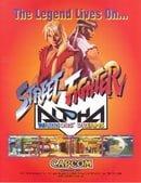 Street Fighter Alpha: Warriors