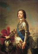 Peter I of Russia