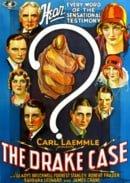 The Drake Case                                  (1929)