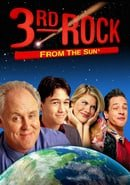 3rd Rock from the Sun                                  (1996-2001)